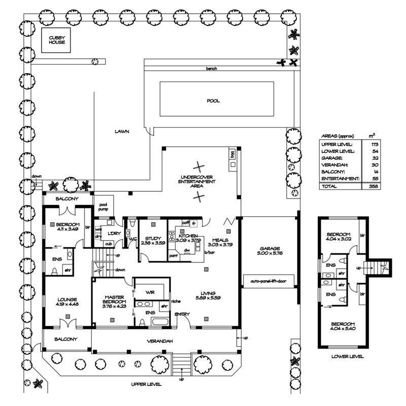 楼房简笔画包括用具