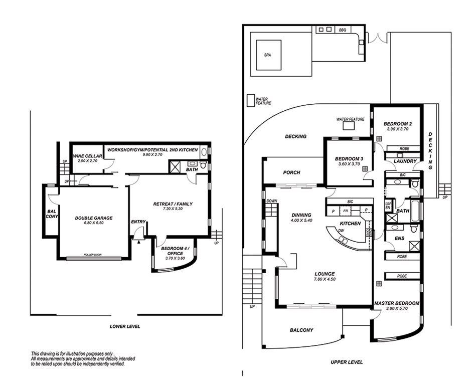 求一百平方房子设计图展示