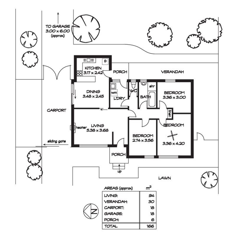 ps房子平面图