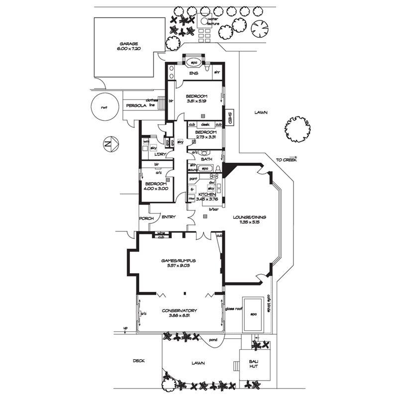 2017房子平面设计图展示