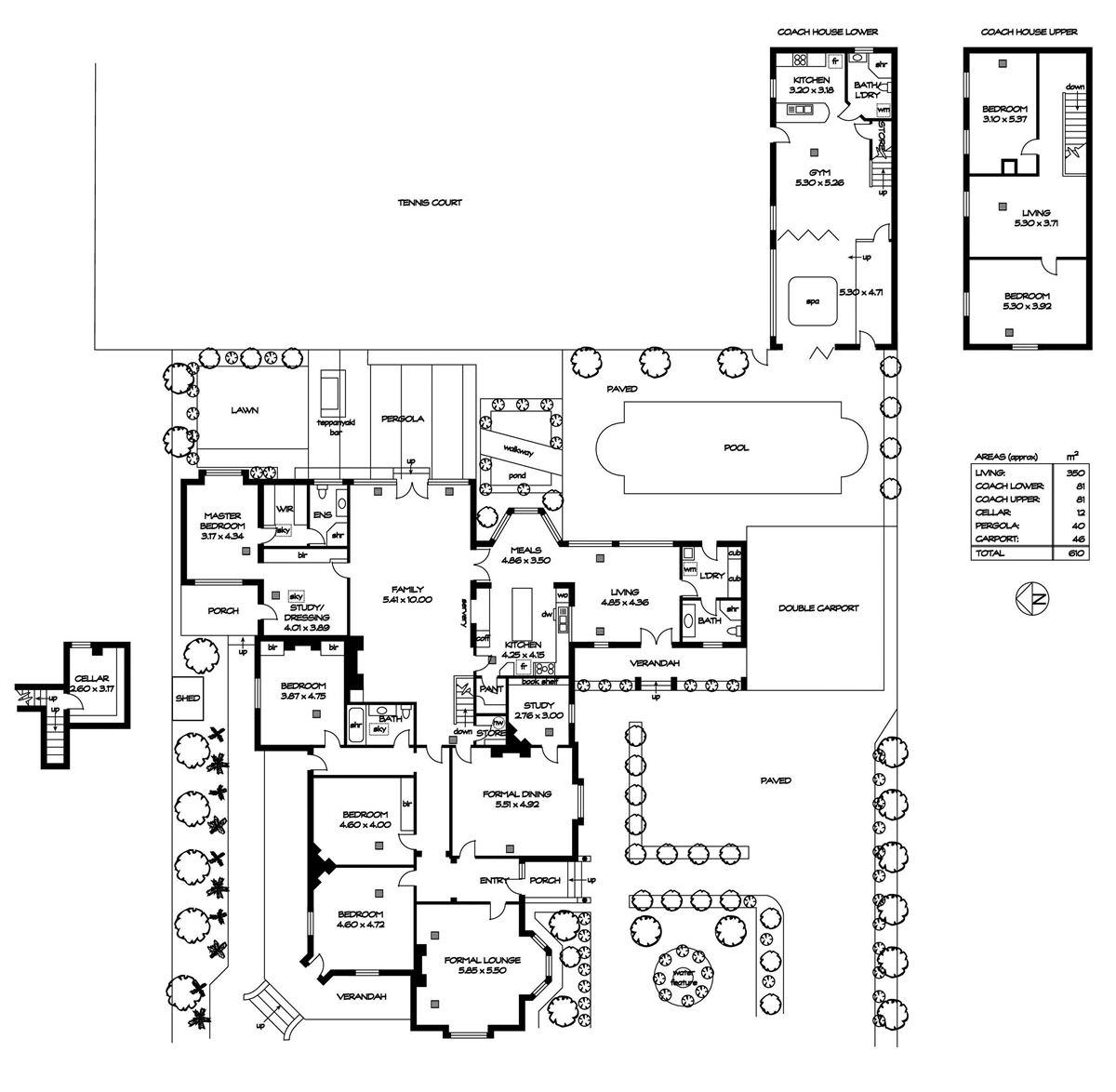 电路 电路图 电子 户型 户型图 平面图 原理图 2990_2925