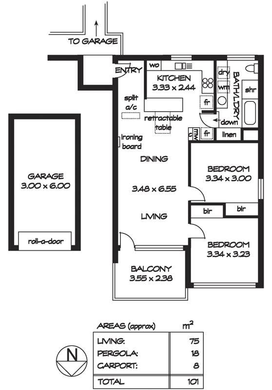 120平方房子设计图三楼四房一厅_120平方房子设计图三